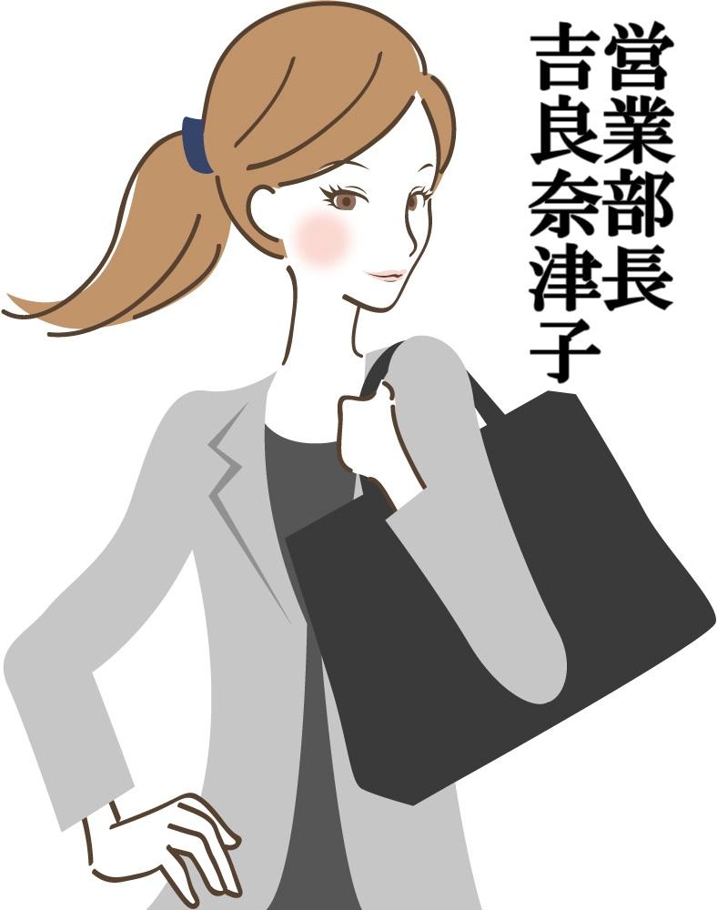 フジテレビ夏ドラマ松嶋菜々子さん主演:「営業部長 吉良奈津子」のキャスト、原作、ロケ地、主題歌は?
