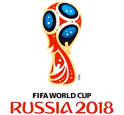 2018W杯ロシアの日程(グループリーグと決勝トーナメント)と試合結果