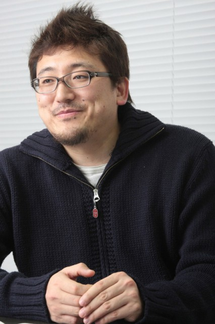 演出家・監督 福田雄一