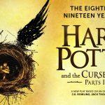 ハリポタ新作「ハリー・ポッターと呪いの子」のあらすじ、洋書(英語版)、舞台キャスト、新刊予約、映画化は?