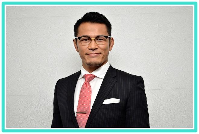 須藤元気氏、夏の参院選比例代表に立候補!
