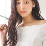 女優・新木優子さんのプロフィール、CM、ドラマ、インスタの紹介