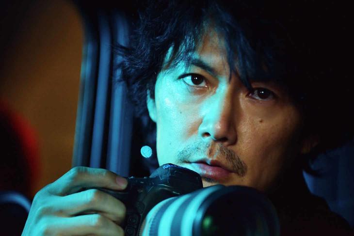 福山雅治さん主演映画「SCOOP!」の原作、あらすじ、キャスト、主題歌、予告編、前売り券は?