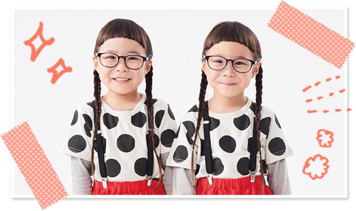 しりませーん!コープCMの双子が面白い!