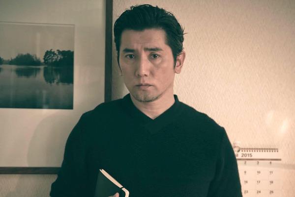 本木雅弘さん主演映画「永い言い訳」の原作、あらすじ、キャストは?