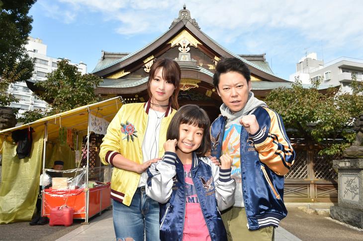 阿部サダヲさん主演TBS金曜ドラマ「下剋上受験」のあらすじ、キャスト、主題歌は?