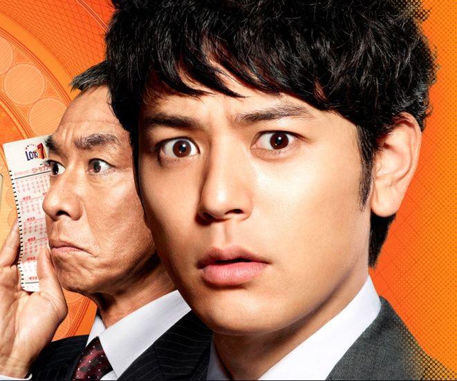 妻夫木聡さん×柳葉敏郎さん共演「ロト6&ロト7」CM(第1話~第18話)のあらすじ、キャスト、テーマ曲は?