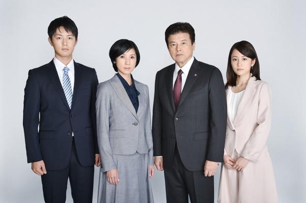 テレビ朝日ドラマ「就活家族~きっと、うまくいく」のあらすじ、キャスト、主題歌は?