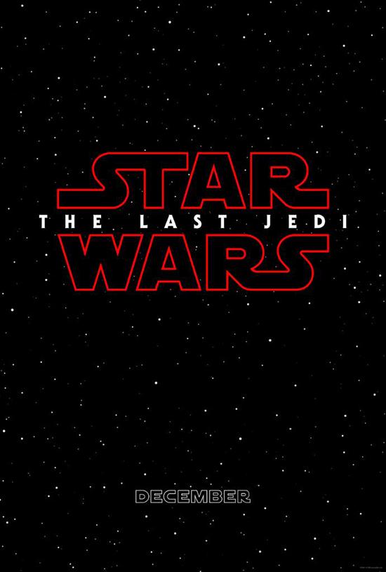 スター・ウォーズ最新作「スター・ウォーズ 最後のジェダイ」のあらすじ、キャスト、予告編は?