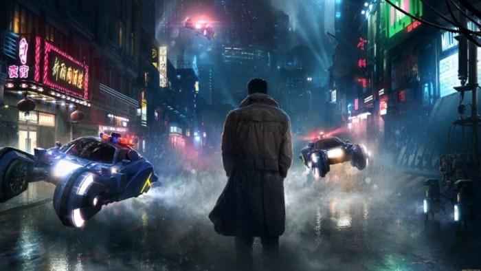 SF映画「ブレードランナー2049」のあらすじ、キャスト、公開日、予告編は?