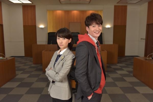 波瑠さん×岡田将生さん主演日本テレビSPドラマ「北風と太陽の法廷」のあらすじ、キャストは?