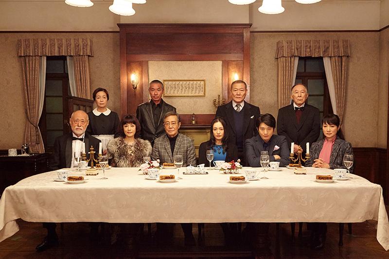 仲間由紀恵さん主演テレビ朝日ドラマスペシャル「そして誰もいなくなった」の原作、あらすじ、キャストは?