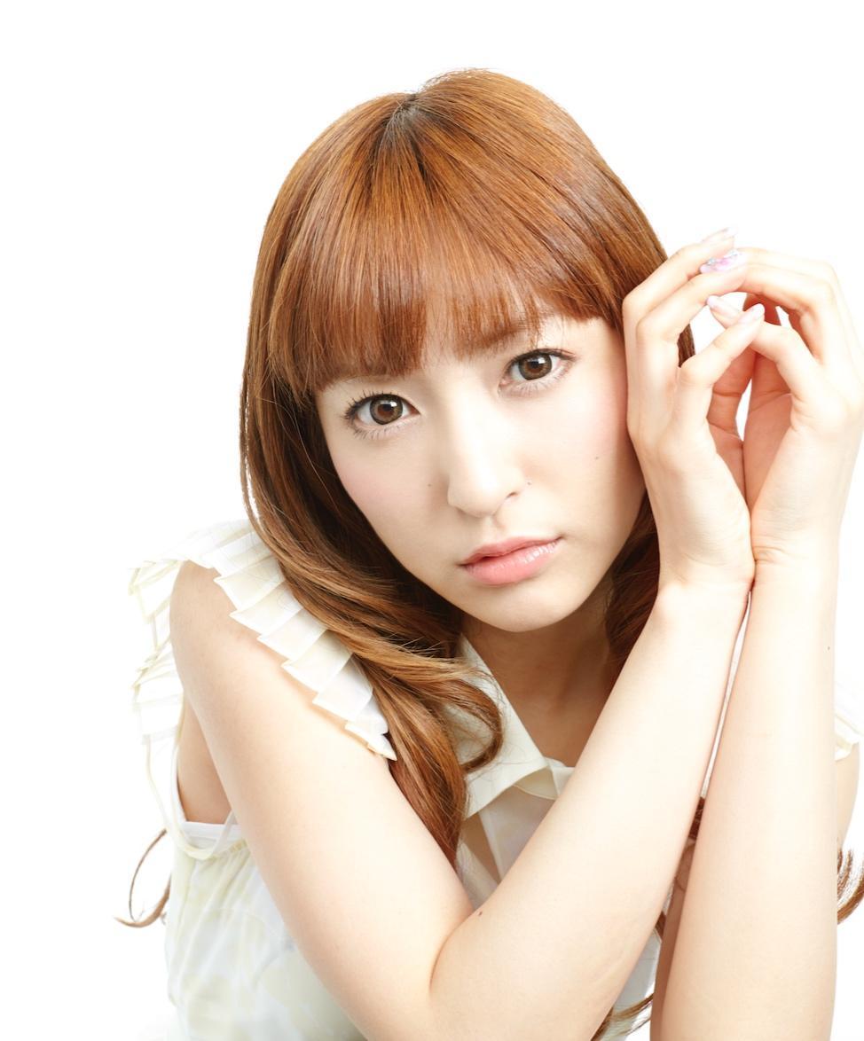 歌手・神田沙也加