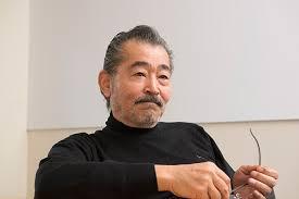 俳優・藤竜也