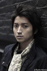 俳優・藤原竜也