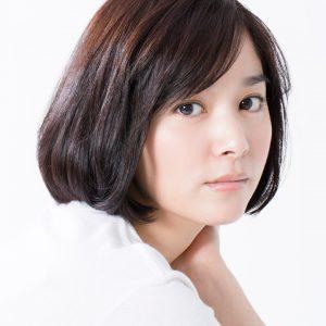 女優・石橋杏奈