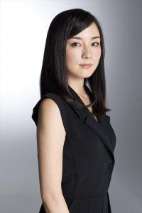 女優・伊藤歩