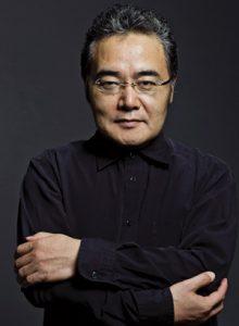 俳優・岩松了