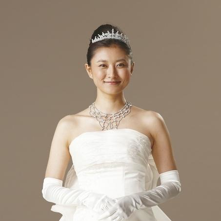 女優・菊川怜結婚