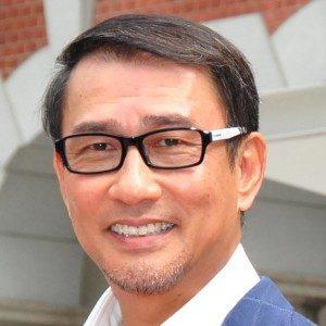 俳優・中井貴一