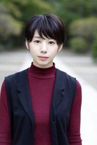 女優・夏帆
