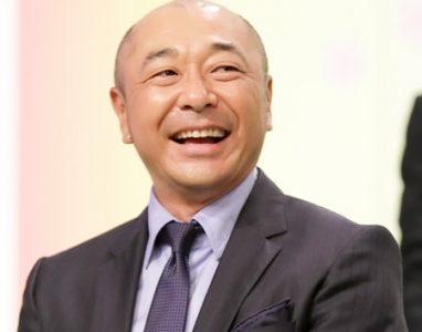 俳優・高橋克実
