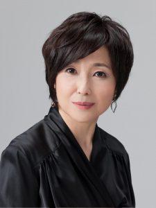 女優・竹下景子