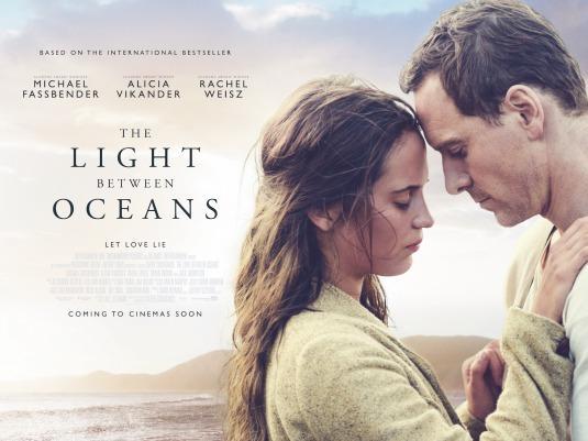 映画「光をくれた人」の原作、あらすじ、予告編、公式インスタグラムは?