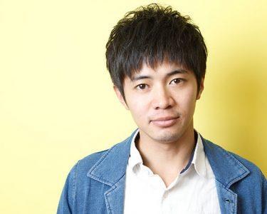俳優・和田正人