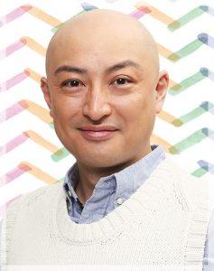 俳優・山内圭哉