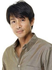 俳優・吉田栄作