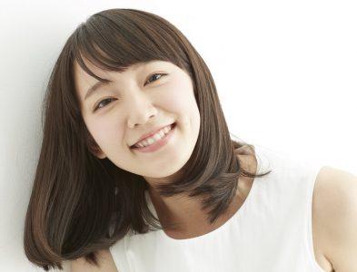 女優・吉岡里帆