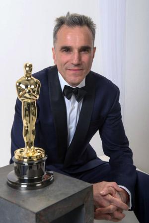 ダニエル・デイ=ルイス、俳優業から引退を発表。
