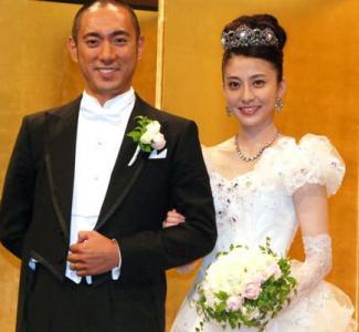 小林麻央結婚