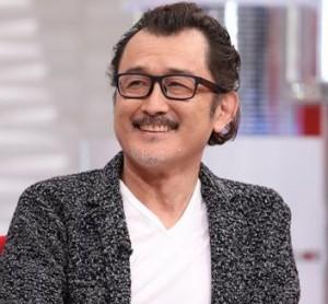 俳優・吉田鋼太郎