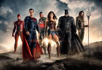 「DCエクステンデッド・ユニバース」シリーズの公開予定作品リスト 画像1