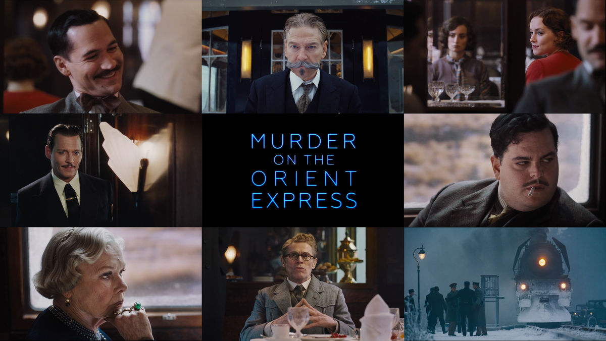 「オリエント急行殺人事件」(2017)のあらすじ、キャストは?