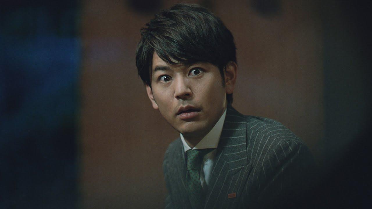 「ロト6&ロト7」最新CM(第19~21話)小泉孝太郎さん登場!