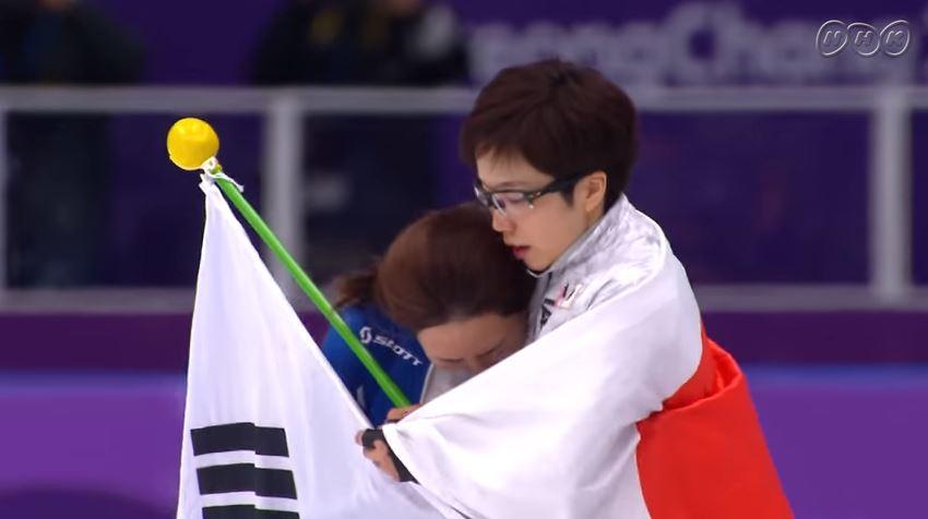 小平奈緒選手と李相花(イ・サンファ)選手、トップアスリートの友情