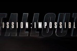 「ミッション:インポッシブル/フォールアウト」