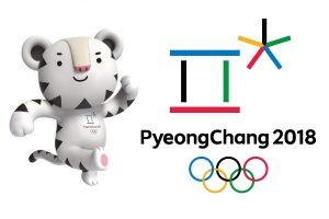 2018平昌オリンピック
