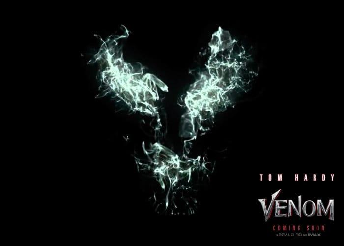 スパイダーマンの宿敵が主役のスピンオフ映画「ヴェノム」最新予告編公開!