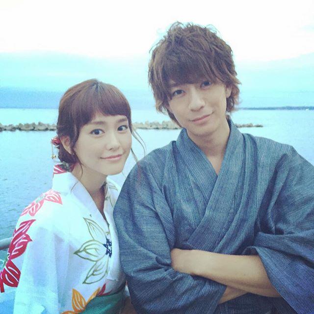 桐谷美玲さん、三浦翔平さん結婚は?