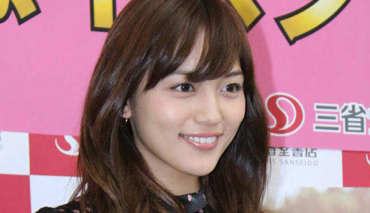 大河ドラマ「麒麟がくる」代役は川口春奈さんに決定