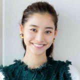 新木優子さん「DIOR」ジャパンアンバサダー就任