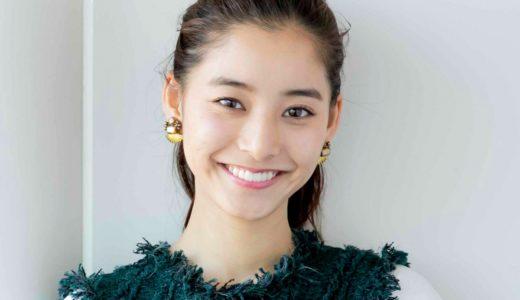 新木優子さん、「ディオール(DIOR)」のジャパンアンバサダーに就任!