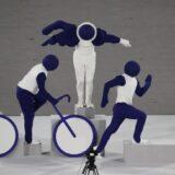 東京オリンピック開会式のピクトグラムが話題に!【演じたパフォーマーは?】